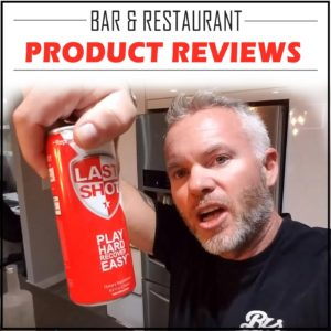 Bar and Restaurant Product Reviews