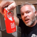 Product Review - Last Shot Hangover Reducer