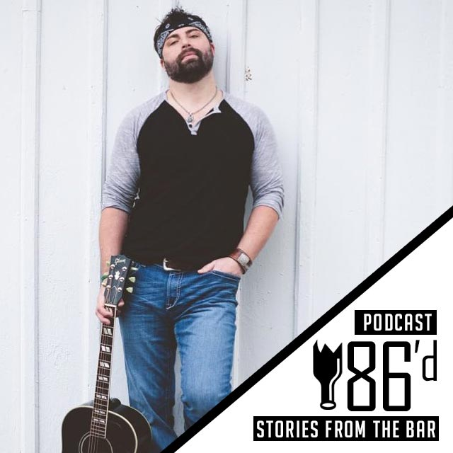 86'd #8 – Ryan Bexley – Lessons learned and dollars earned