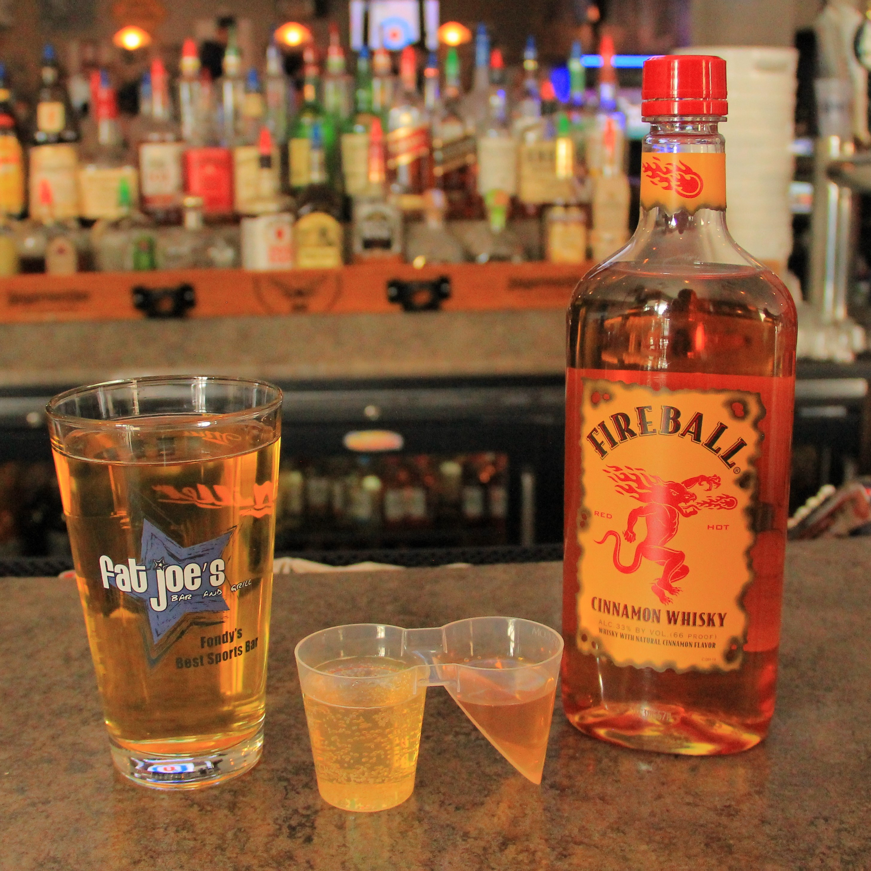 Product Review – MOAB shot glass cups