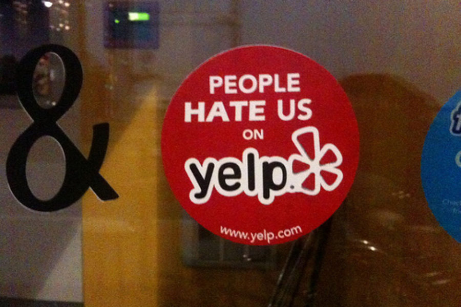 Yelp reviews for restaurants – A Q&A directly from Yelp
